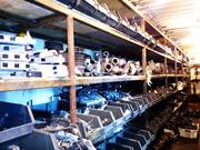 АВТОРАЗБОР Toyota  Hilux Surf 130 185 крупный склад.
