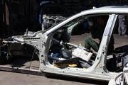 Продам железо на Subaru Legacy (Outback);  Forester;  Legacy (В4) (Lanca