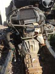 Двигатель -  6G72 на Mitsubishi